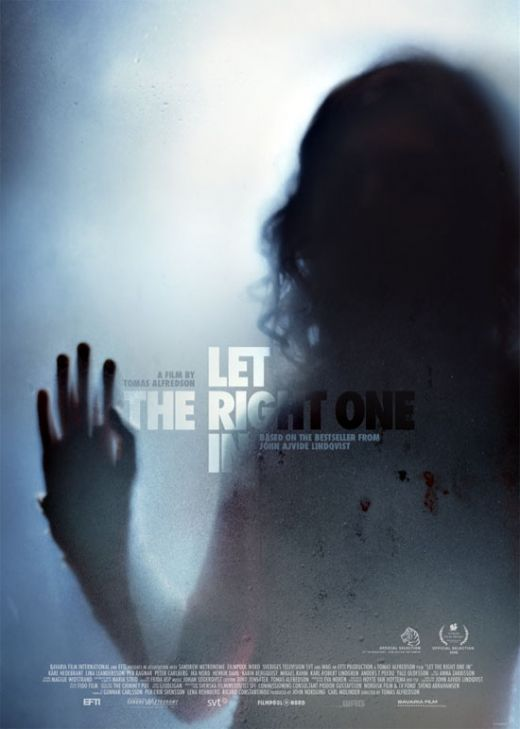 LET THE RIGHT ONE IN REVIEW EBERT