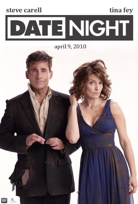 a date night movie