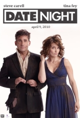 Review: Date Night, 2010, dir. Shawn Levy