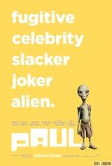 Review: Paul, 2011, dir. GregMottola