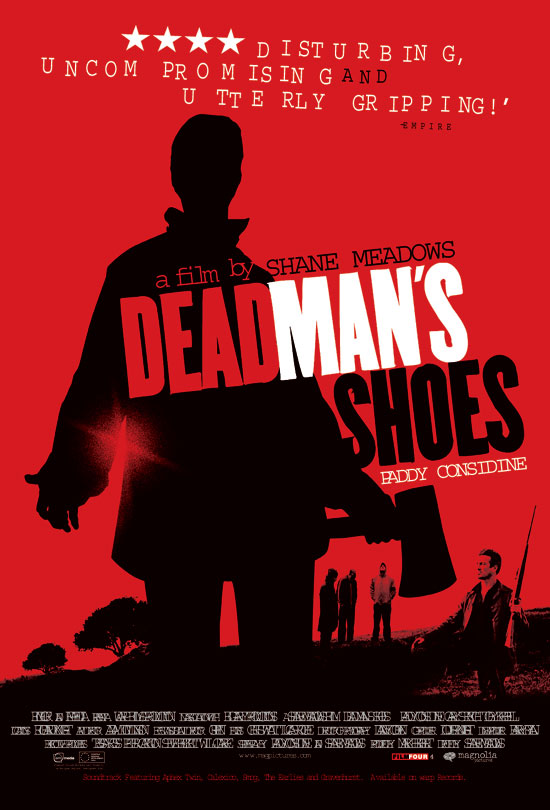 Dead Man's Shoes [DVDRiP l FRENCH][MULTI]