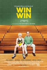 Review: Win Win, 2011, dir. Thomas McCarthy