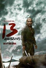 Review: 13 Assassins, 2011, dir. TakashiMiike
