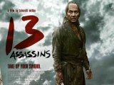 Review: 13 Assassins, 2011, dir. Takashi Miike