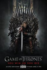 TV Review: Game of Thrones, Episodes 1-3