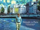 Review: Midnight in Paris, 2011, dir. WoodyAllen
