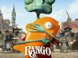 Review: Rango, 2011, dir. GoreVerbinski