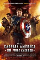 Review: Captain America: The First Avenger, 2011, dir. JoeJohnston