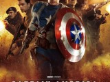 Review: Captain America: The First Avenger, 2011, dir. Joe Johnston