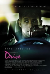 Review: Drive, 2011, dir. Nicolas Winding Refn