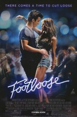 Review: Footloose, 2011, dir. Craig Brewer