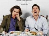 Review: The Trip, 2011, dir. MichaelWinterbottom