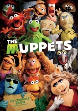 Review: The Muppets, 2011, dir. James Bobin