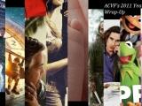 2011: Retrospective, Awards, & ACVF's Top 15(Pt.1)