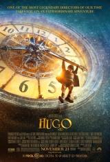 Review: Hugo, 2011, dir. MartinScorsese