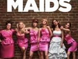 Review: Bridesmaids, 2011, dir. PaulFeig