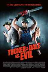 Review: Tucker & Dale vs. Evil, 2011, dir. Eli Craig
