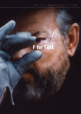 The Criterion Files: F For Fake/The Flowers of St. Francis