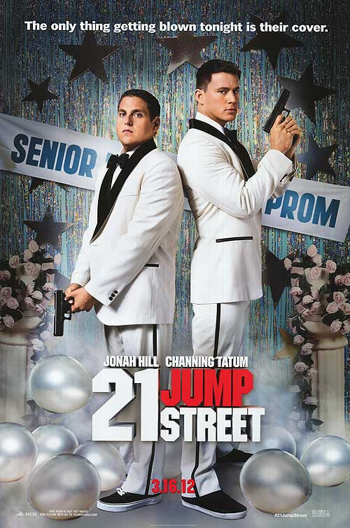 mpw 71692 Review: 21 Jump Street (2012)