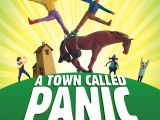 Review: A Town Called Panic, 2009, dir. Stéphane Aubier & Vincent Patar