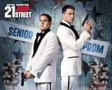 Go, See, Talk! Review: 21 Jump Street, 2012, dir.