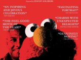 Review: Being Elmo: A Puppeteer's Journey, 2011, dir. ConstanceMarks