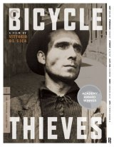 The Criterion Files: Bicycle Thieves/Gomorrah (pt.1)