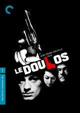 The Criterion Files: Le Doulos/Shoot the Piano Player