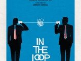 Review: In the Loop, 2009, dir. Armando Iannucci
