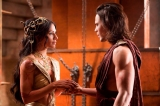 Review: John Carter, 2012, dir. Andrew Stanton