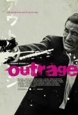 Review: Outrage, 2011, dir. TakeshiKitano
