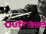 Review: Outrage, 2011, dir. Takeshi Kitano