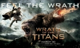 Go, See, Talk! Review: Wrath of the Titans, 2012, Jonathan Liebesman