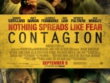 Review: Contagion, 2011, dir. Steven Soderbergh
