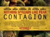 Review: Contagion, 2011, dir. StevenSoderbergh