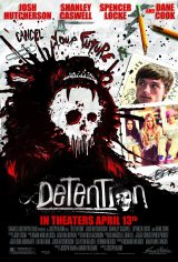 Go, See, Talk! Review: Detention, 2012, dir. Joseph Kahn