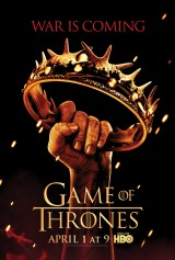 TV Review: Game of Thrones, 2.2: The NightLands