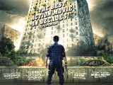 Review: The Raid: Redemption, 2012, dir. Gareth Evans