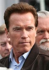"Schwarzenegger Starring In David Ayer-helmed ""Ten"""