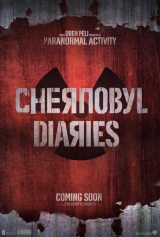 Go, See, Talk! Review: Chernobyl Diaries, 2012, dir. Brad Parker
