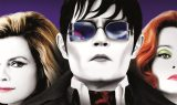 Go, See, Talk! Review: Dark Shadows