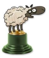 Mutton-Driven Ballots: The LAMB's 2012Nominations