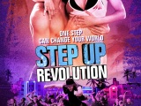 Forget About Performance Art: Step Up Revolution Trailer