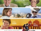 Review: The Best Exotic Marigold Hotel, 2012, dir. JohnMadden