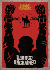 The 'D' Is Silent: Django Unchained Trailer