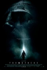 Go, See, Talk! Review: Prometheus, 2012, dir. Ridley Scott