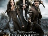 Go, See, Talk! Review: Snow White and the Huntsman, 2012, dir. Rupert Sanders