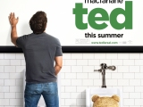 Go, See, Talk! Review: Ted, 2012, dir. Seth MacFarlane