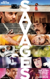 Review: Savages, 2012, dir. Oliver Stone