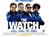 Go, See, Talk! Review: The Watch, 2012, dir. Akiva Schaffer